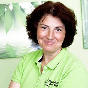Nadja Puschkin